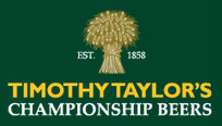 Timothy Taylors Brewery