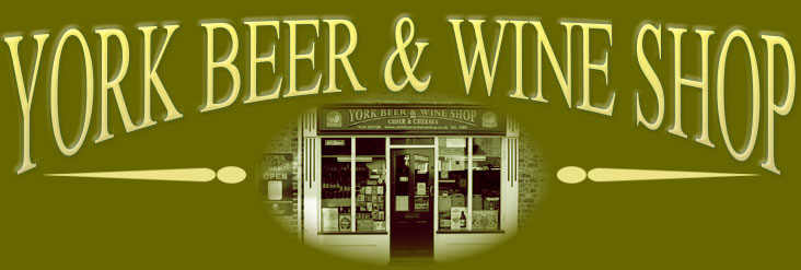 York Beer & Wine Shop